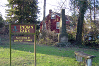 parkIndianPark