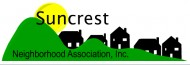 Suncrest Neighborhood Association